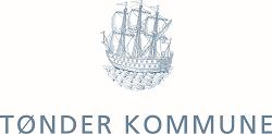 Tønder kommune logo